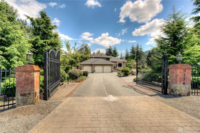 9734 351st Ave SE, Snoqualmie, WA 98065 (#1309797) :: The DiBello Real Estate Group