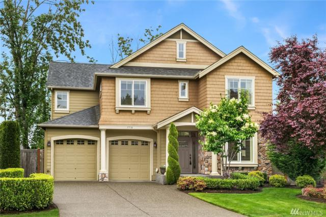 1718 271st Ave SE, Sammamish, WA 98075 (#1309837) :: Real Estate Solutions Group