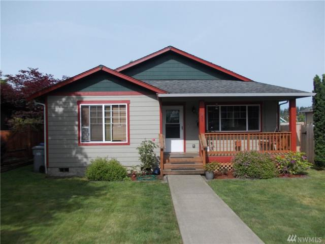 351 S 1st St, McCleary, WA 98557 (#1309869) :: Icon Real Estate Group