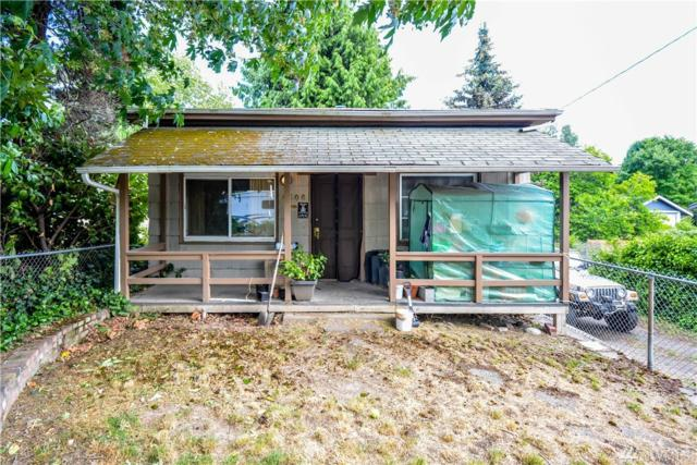 6506 18th Ave SW, Seattle, WA 98106 (#1309889) :: Real Estate Solutions Group