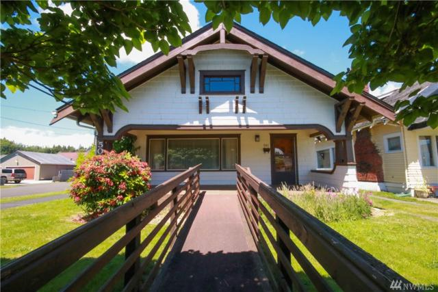 501 Karr, Hoquiam, WA 98550 (#1309919) :: The Home Experience Group Powered by Keller Williams