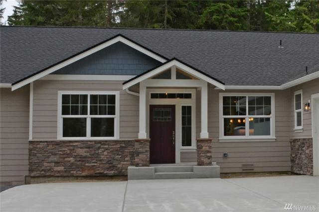 1509 SW Old Clifton Rd, Port Orchard, WA 98367 (#1309926) :: Real Estate Solutions Group