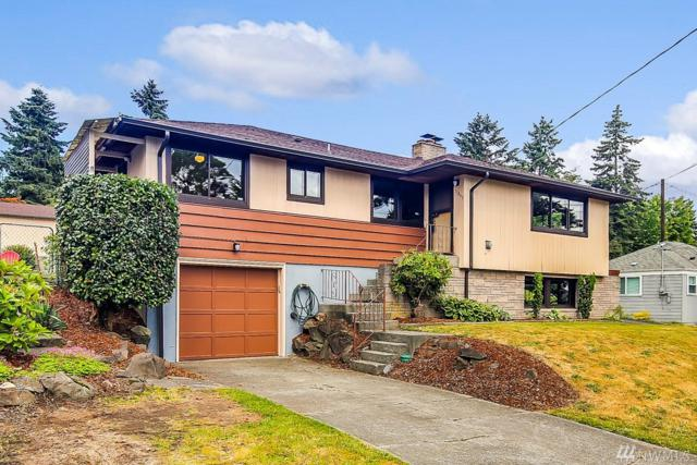 11849 16th Ave S, Burien, WA 98168 (#1309935) :: Real Estate Solutions Group