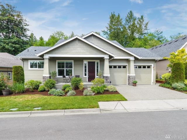 23628 NE 135th Wy, Redmond, WA 98053 (#1309940) :: Windermere Real Estate/East