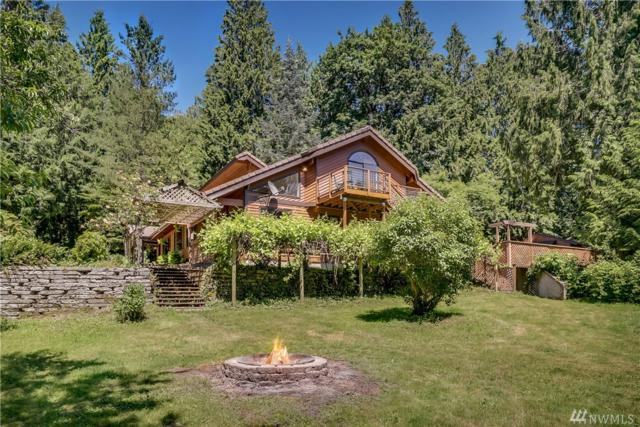18820 126th St SE, Snohomish, WA 98290 (#1309984) :: Real Estate Solutions Group