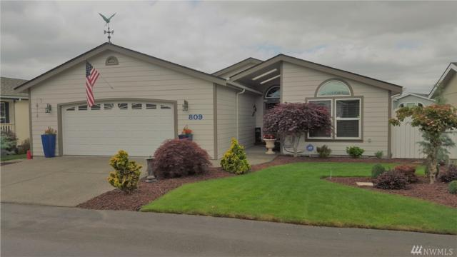 809 Maple Lane SW, Orting, WA 98360 (#1310003) :: Real Estate Solutions Group
