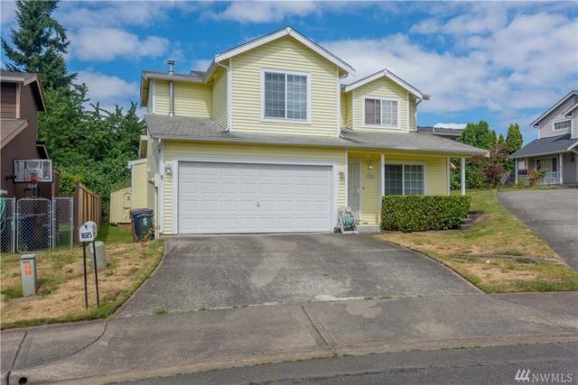 1675 S 58th St Ct, Tacoma, WA 98408 (#1310013) :: Ben Kinney Real Estate Team
