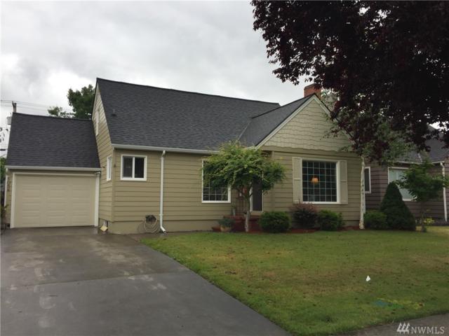 1058 20th, Longview, WA 98632 (#1310018) :: Homes on the Sound