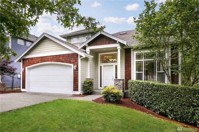 12421 NE 103rd Place, Kirkland, WA 98033 (#1310019) :: Real Estate Solutions Group