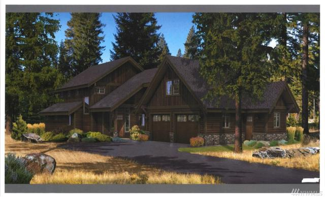 191 Legacy Trail, Cle Elum, WA 98922 (#1310026) :: Real Estate Solutions Group