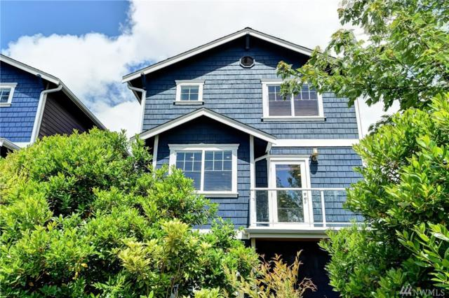 750 N 92nd St, Seattle, WA 98103 (#1310028) :: Real Estate Solutions Group