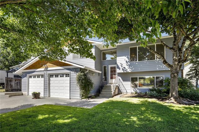 4510 NE 22nd Place, Renton, WA 98059 (#1310045) :: Homes on the Sound