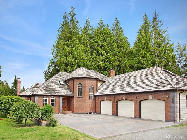 15208 Goebel Hill Rd, Granite Falls, WA 98252 (#1310052) :: Chris Cross Real Estate Group