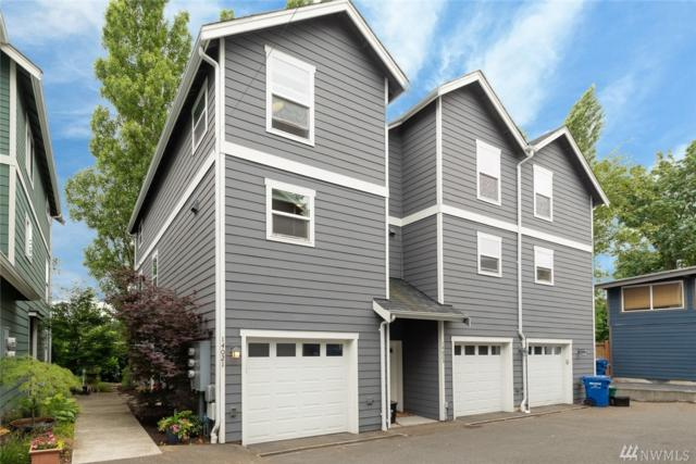 14021 35th Ave NE, Seattle, WA 98125 (#1310053) :: Homes on the Sound