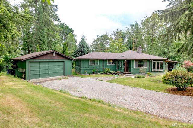 21437 SE 232nd St, Maple Valley, WA 98038 (#1310054) :: Real Estate Solutions Group