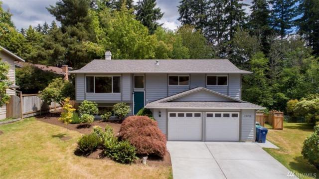 13458 92nd Place NE, Kirkland, WA 98034 (#1310059) :: Real Estate Solutions Group