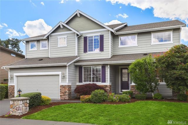 21810 42nd Ave SE, Bothell, WA 98021 (#1310073) :: The DiBello Real Estate Group