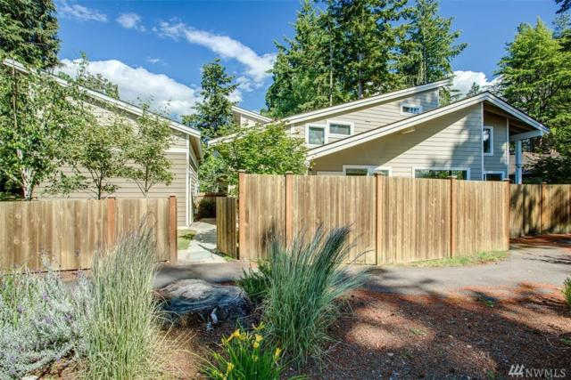 18010 Stone Ave N A, Shoreline, WA 98133 (#1310085) :: Real Estate Solutions Group