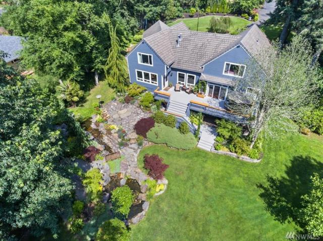 4017 53rd St Ct NW, Gig Harbor, WA 98335 (#1310103) :: Real Estate Solutions Group