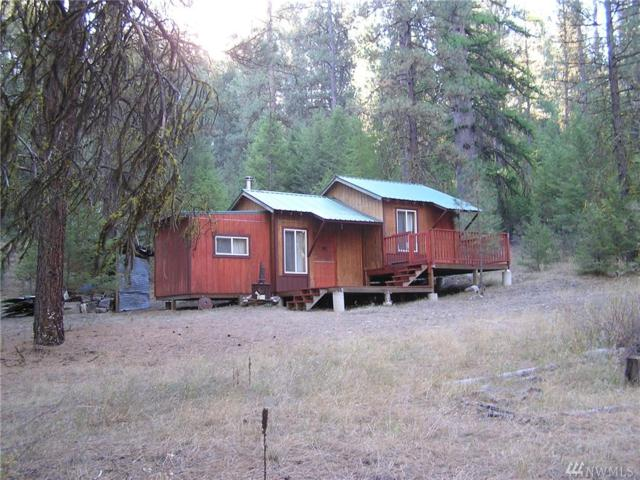 18 Bear Canyon Rd, Tonasket, WA 98855 (#1310107) :: Crutcher Dennis - My Puget Sound Homes