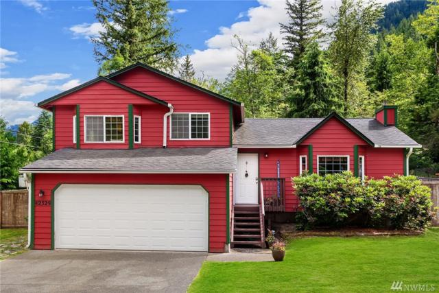 42329 SE 171st St, North Bend, WA 98045 (#1310113) :: Real Estate Solutions Group