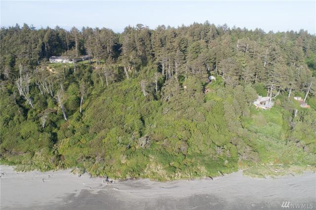 0 State Rt 109, Copalis Beach, WA 98535 (#1310147) :: The Royston Team