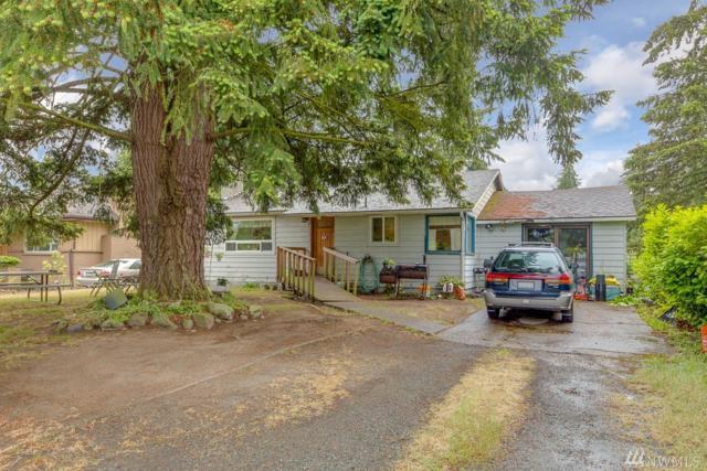 14535 8th Ave NE, Shoreline, WA 98155 (#1310150) :: Real Estate Solutions Group