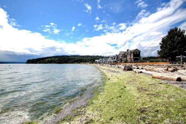 0-XXXX Lot 14 Bay Vista Lane, Camano Island, WA 98282 (#1310201) :: Icon Real Estate Group