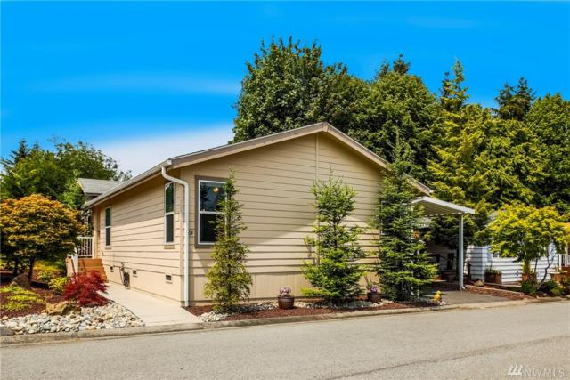 815 124 St SW #64, Everett, WA 98204 (#1310209) :: Icon Real Estate Group