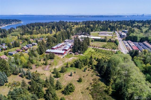 0 New Brooklyn Rd NE, Bainbridge Island, WA 98110 (#1310239) :: Crutcher Dennis - My Puget Sound Homes