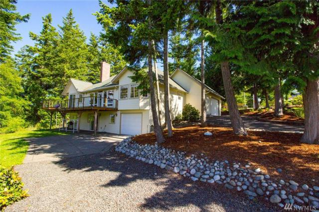 5352 Cape George Rd, Port Townsend, WA 98368 (#1310249) :: Real Estate Solutions Group