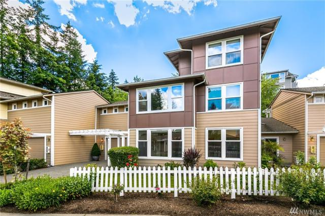 22533 SE 38th Terr #1425, Issaquah, WA 98029 (#1310252) :: Costello Team