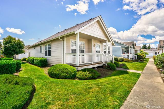 1142 Sinclair Wy, Burlington, WA 98233 (#1310261) :: Real Estate Solutions Group