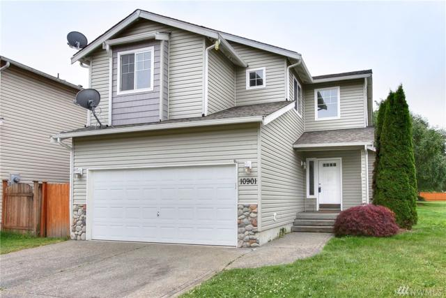 10901 185th Ave E, Bonney Lake, WA 98391 (#1310270) :: Real Estate Solutions Group