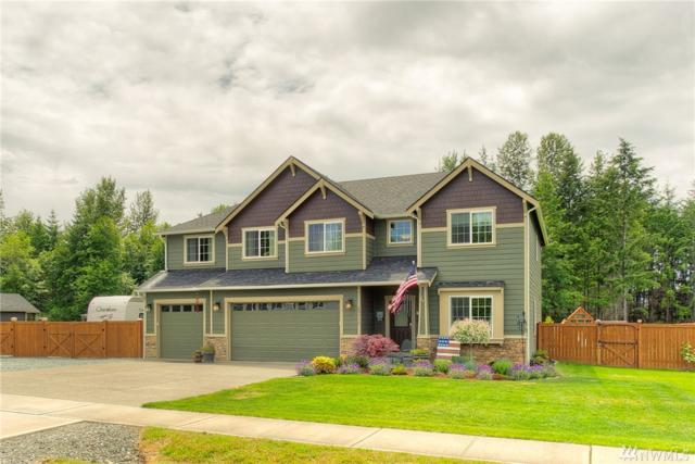 29716 33rd Ave S, Roy, WA 98580 (#1310271) :: Real Estate Solutions Group