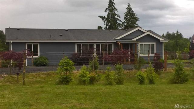 1250 N Fork Rd, Chehalis, WA 98532 (#1310273) :: Crutcher Dennis - My Puget Sound Homes