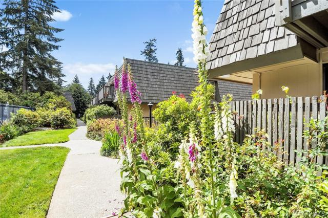 1400 153rd Ave NE B373, Bellevue, WA 98007 (#1310289) :: Real Estate Solutions Group
