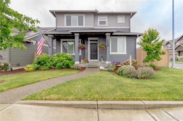 2724 13th Ave NW, Puyallup, WA 98371 (#1310297) :: Real Estate Solutions Group