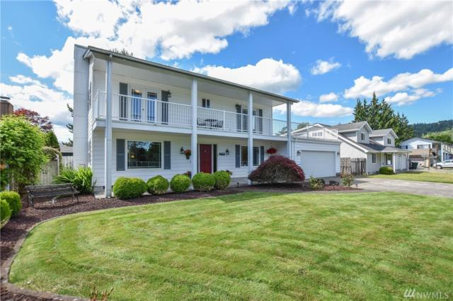 2557 42nd Ave, Longview, WA 98632 (#1310298) :: Real Estate Solutions Group