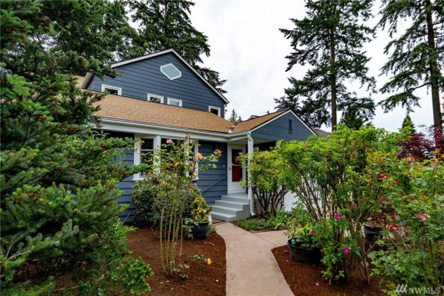 8315 31st Ave NE, Seattle, WA 98115 (#1310316) :: Real Estate Solutions Group