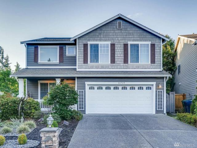 11719 58th Ave SE, Snohomish, WA 98296 (#1310320) :: Real Estate Solutions Group