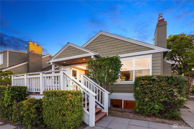 5121 NE 75th St, Seattle, WA 98115 (#1310336) :: Real Estate Solutions Group