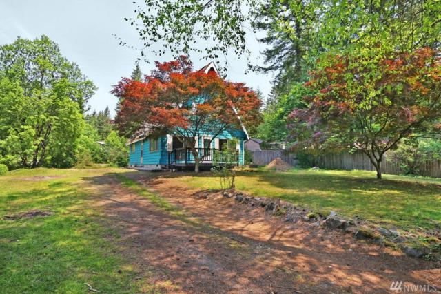 43218 SE 176th St, North Bend, WA 98045 (#1310340) :: Real Estate Solutions Group