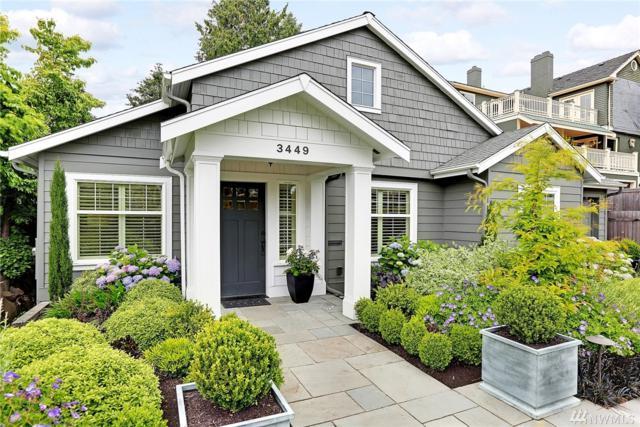3449 Magnolia Blvd W, Seattle, WA 98199 (#1310350) :: Coldwell Banker Kittitas Valley Realty