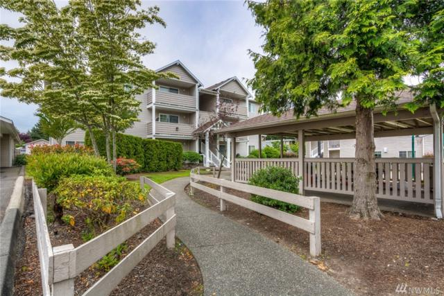 1001 W Casino Rd #D302, Everett, WA 98204 (#1310370) :: Homes on the Sound