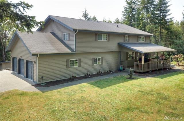 20014 9th St SW, Lakebay, WA 98349 (#1310380) :: Real Estate Solutions Group