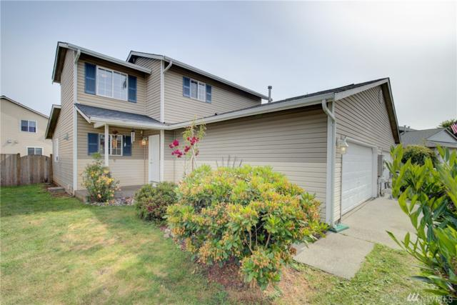 4017 167th St NE A, Arlington, WA 98223 (#1310383) :: Real Estate Solutions Group