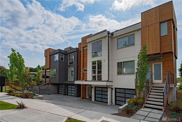 5029 44th Ave NE, Seattle, WA 98105 (#1310391) :: Real Estate Solutions Group
