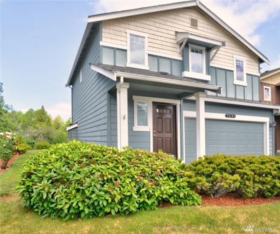 7601 13th St SE, Lake Stevens, WA 98258 (#1310393) :: Crutcher Dennis - My Puget Sound Homes