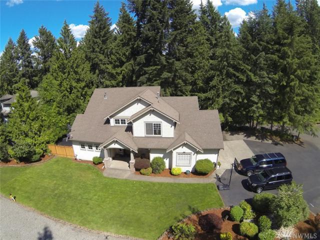 16519 113th St Ct E, Bonney Lake, WA 98391 (#1310394) :: Real Estate Solutions Group